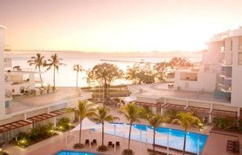 Oaks Resort and Spa Hervey Bay - Luxury accommodation in Hervey Bay